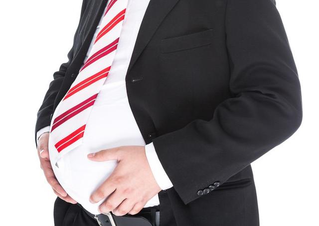 肥満を引き起こす